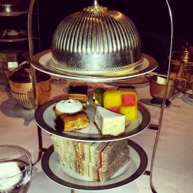 Afternoon Tea The Wolseley