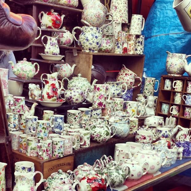 tea cups portobello
