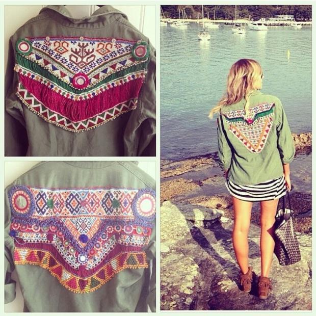 customised-army-jacket