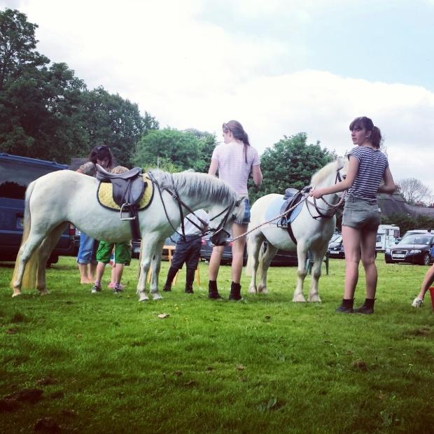 pony-rides-at-village-fete