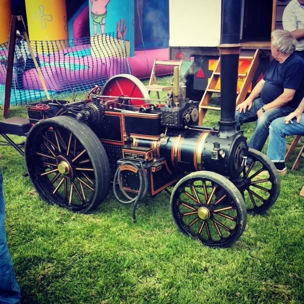 small-steam-engine