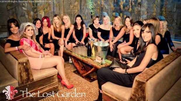 hen-do-at-lost-garden-bournemouth