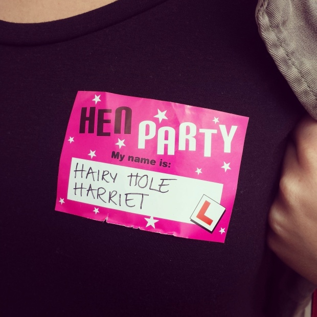 hen-do-name-badge