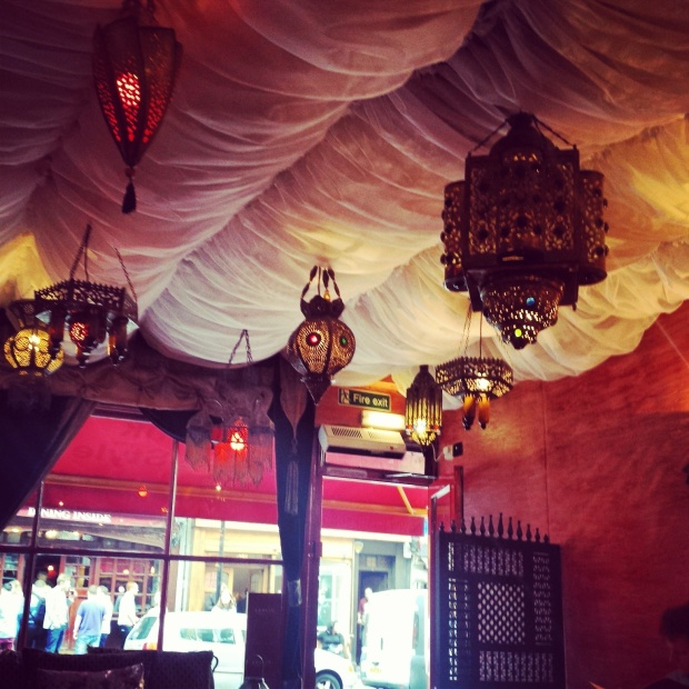 lebanese-lamps-hanging-from-ceiling