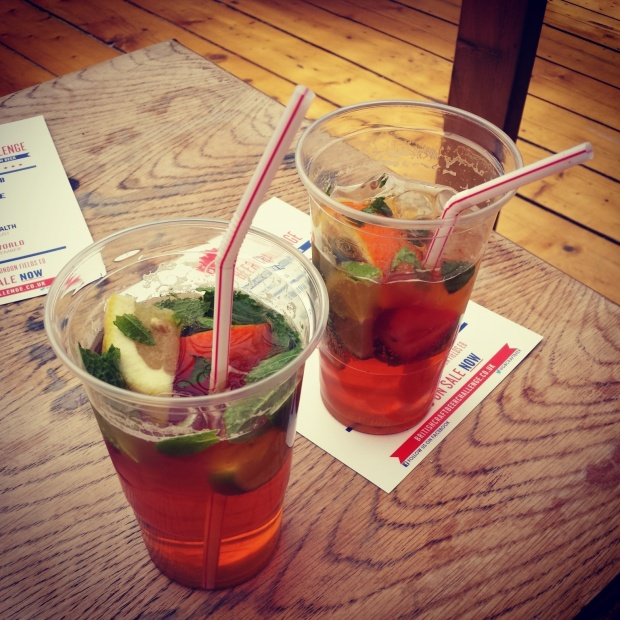 pimms-cockail-plastic-cup-and-straws