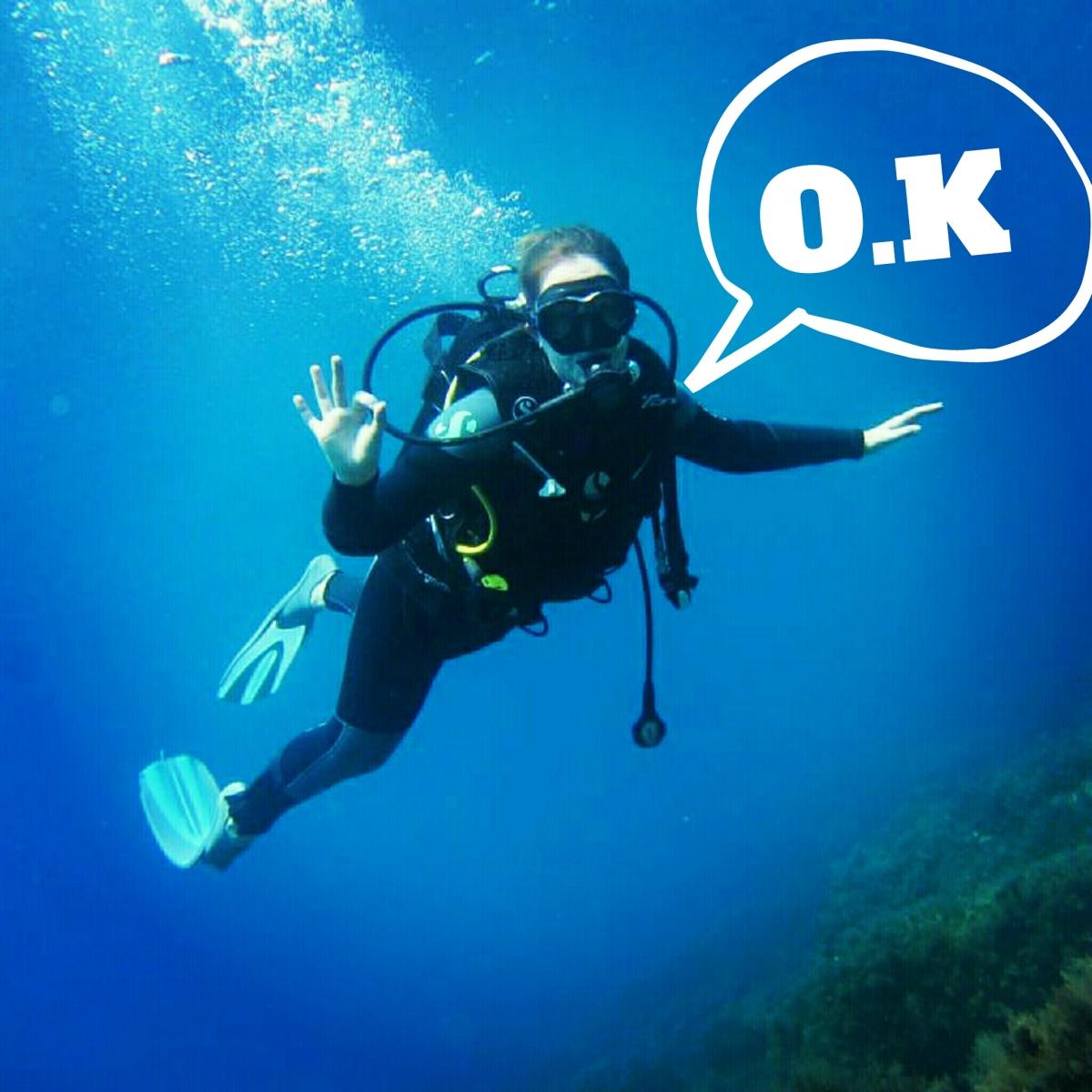 Magical Mykonos: Scuba Diving