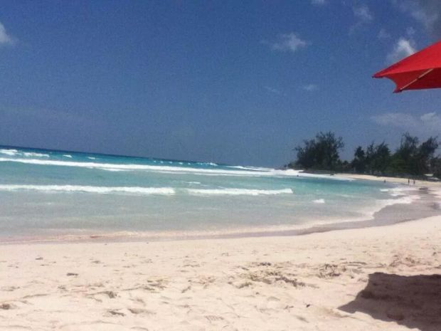 barbados-beach