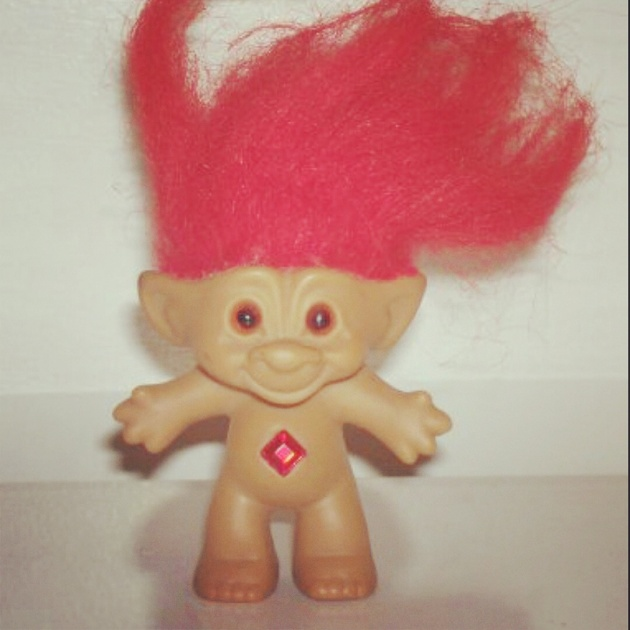 Troll doll  Wikipedia