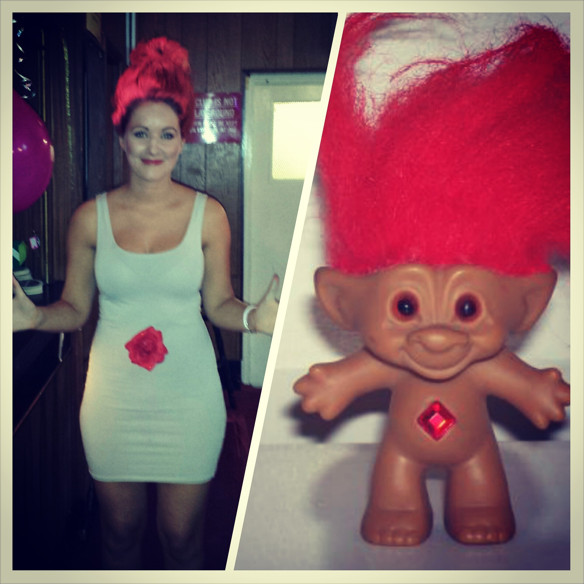 [!] Troll Doll Fancy Dress | 7 New Thoughts About Troll Doll Fancy Dress That Will Turn Your World Upside Down?