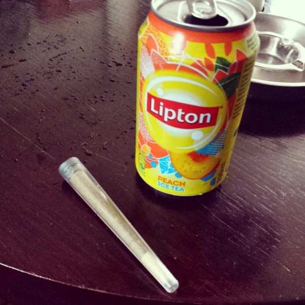 spliff-and-a-peach-ice-tea