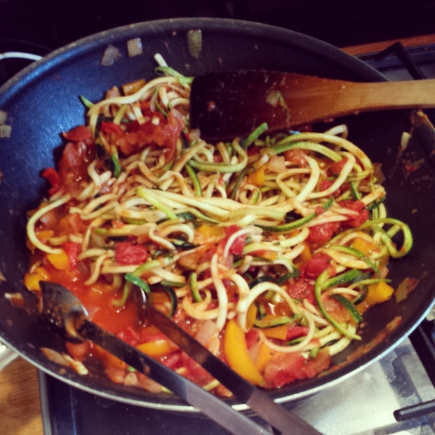 courgetti-recipe