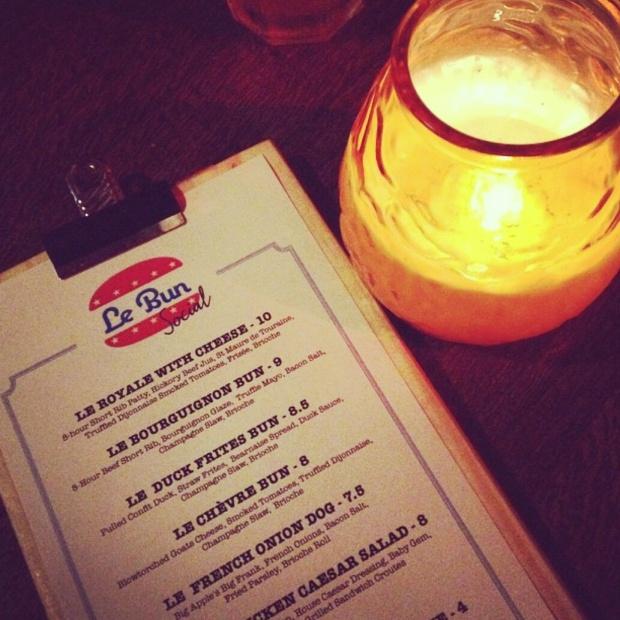 le-bun-social-menu