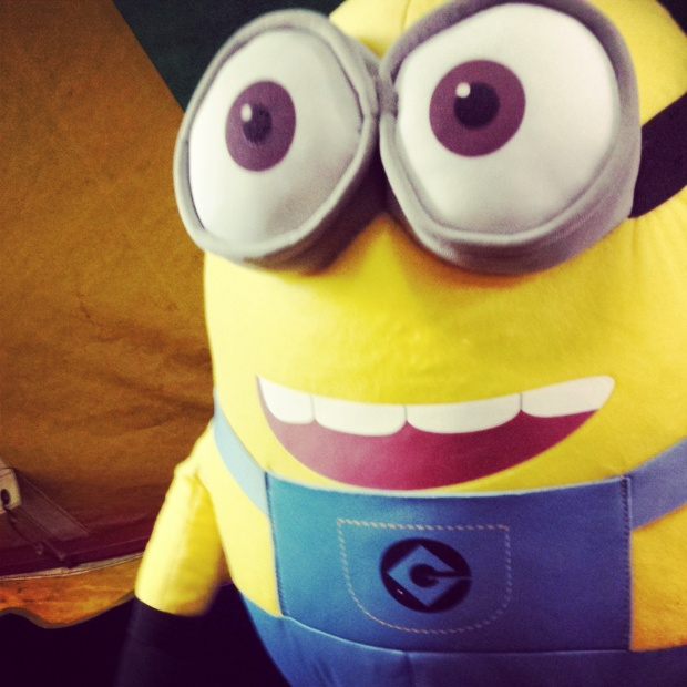 minion-cuddly-toy