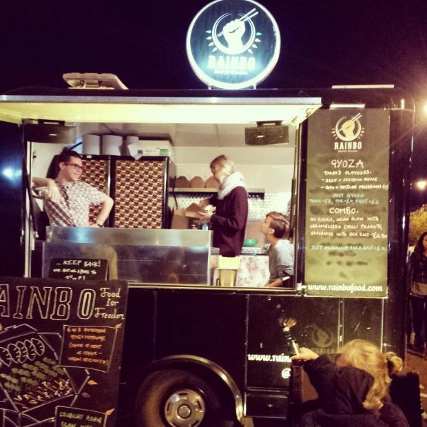 Rainbo-food-truck
