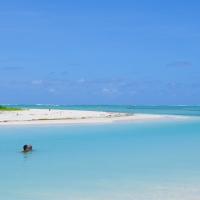 Day Trip to Il Aux Cerfs - Mauritius