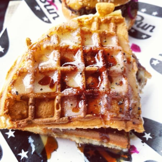 truffle-waffle-le-bun