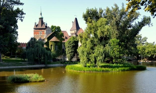 budapest-city-park