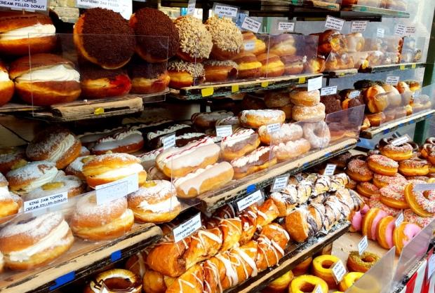 doughnuts-camden-market