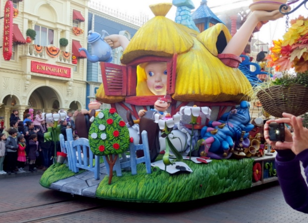 Disneyland Paris (42)