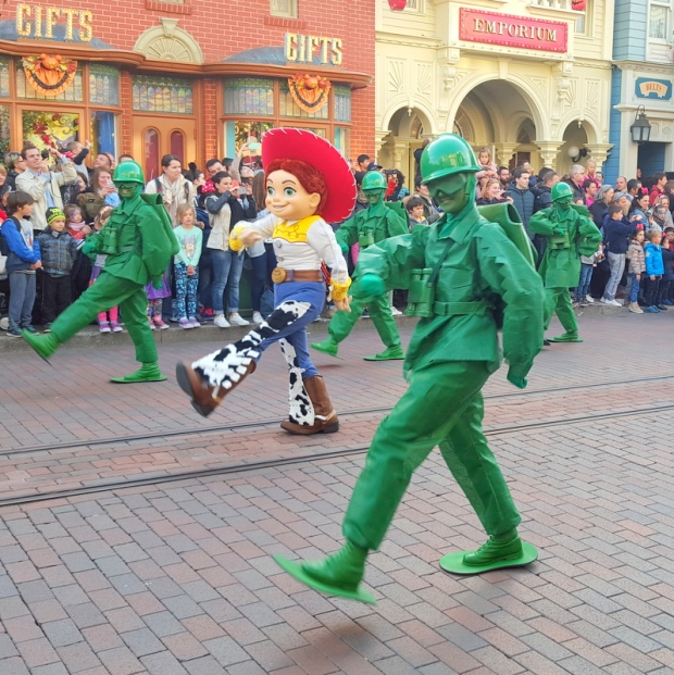 Disneyland Paris (44)