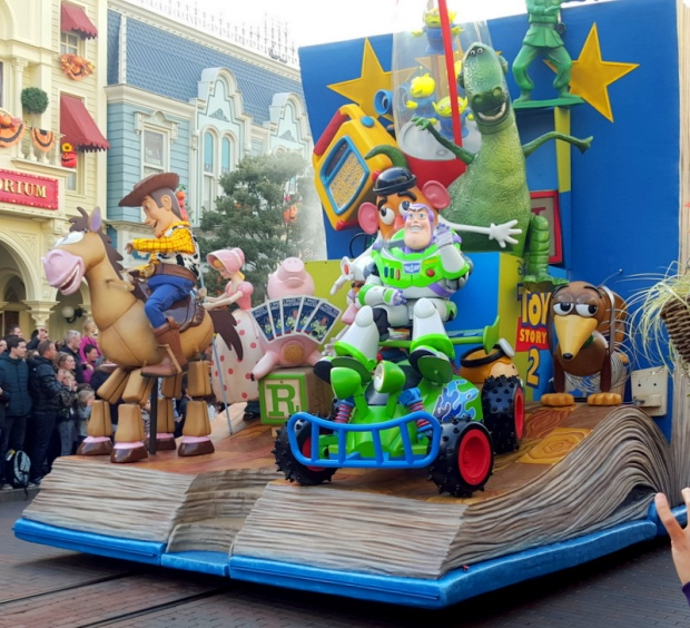 Disneyland Paris (45)