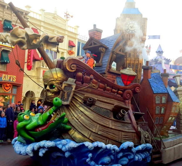 Disneyland Paris (49)