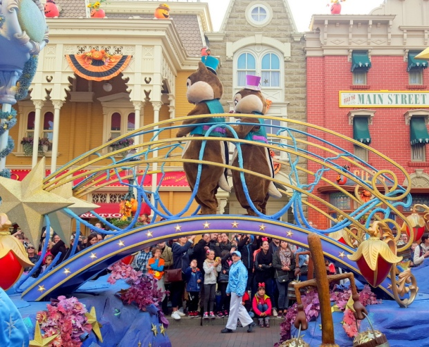 Disneyland Paris (54)