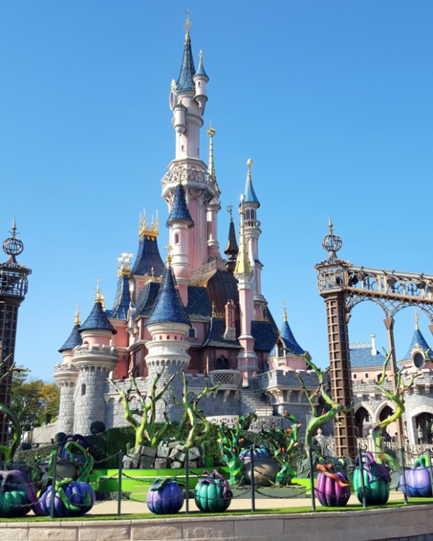 Disneyland Paris (60)