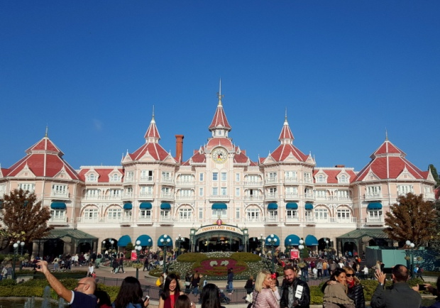 Disneyland Paris (69)