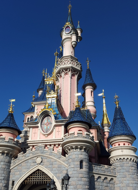 Disneyland Paris (8)