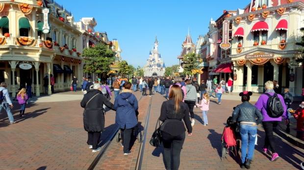 Disneyland Paris (89)