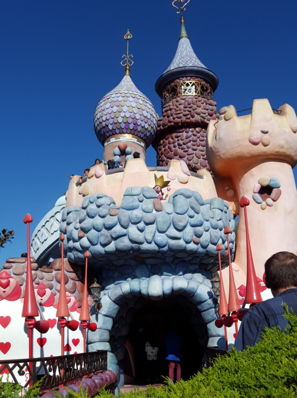 Disneyland Paris (96)