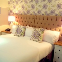 The Lake District - Staying in Grasmere